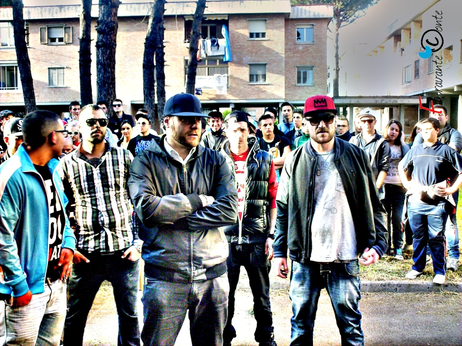 Clementino, Rocco Hunt, Videomind