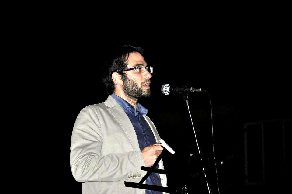 Antonio La Manna, Aministrative Visciano 2012