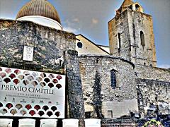 FioreVagabondo in Campania: Cimitile... dalle basiliche alla letteratura