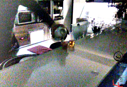 Versami da bere, Rum e pera