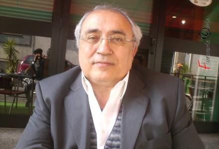Pellegrino Gambardella, Udc