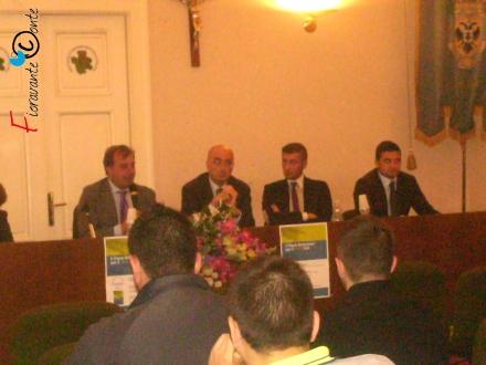 Aula consiliare Nola, Velotti, Russo, Biancardi, Cava