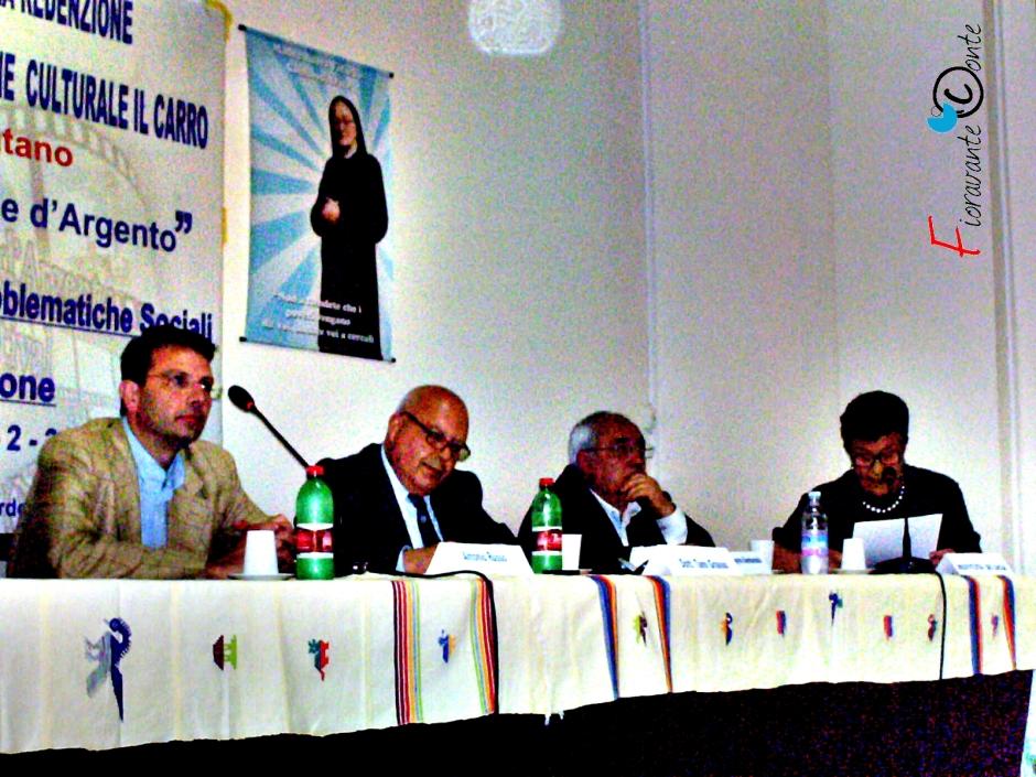 Tano Grasso, Visciano, legalità, Cortfestival