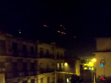 Incendi e Comunità Montane