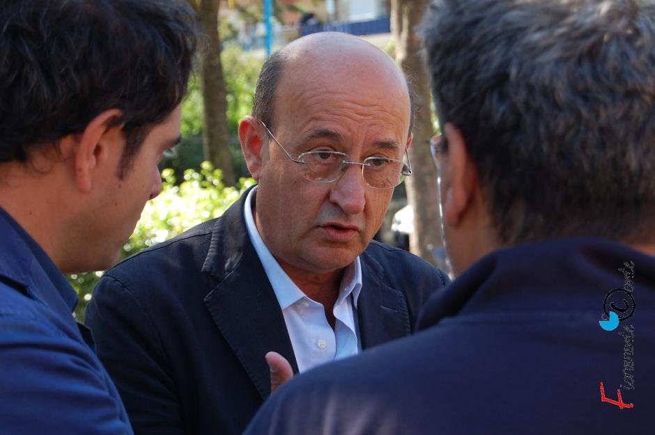 Mascolo, sindaco di Tufino