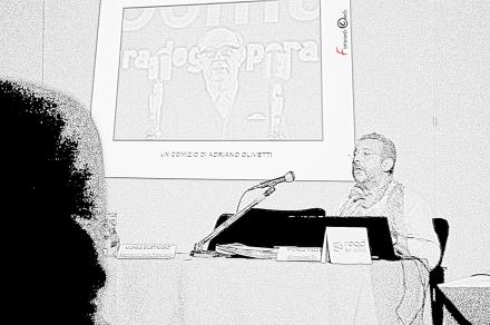 #YMD2013 Michele Mezza presenta Avevamo La Luna