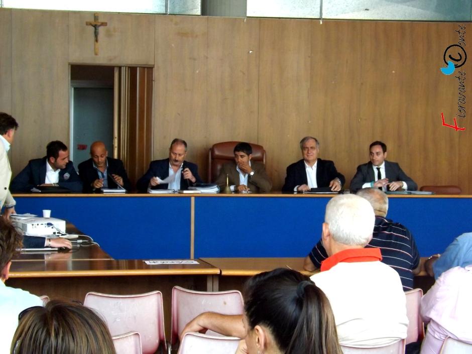 Saviano Carmine Sommese Assise Divisa
