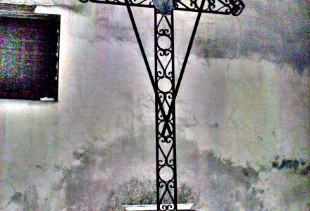 Santa Croce chiesa Baiano