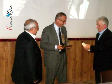 Dario Vassallo, Visciano, Carpine d'argento