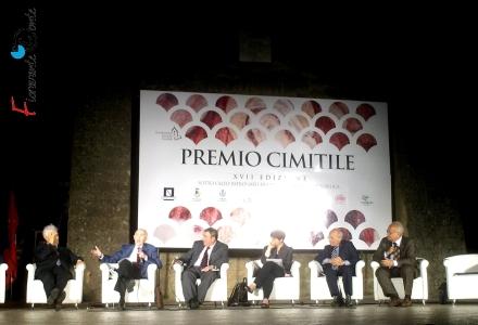 Premio Cimitile, filosofi a confronto
