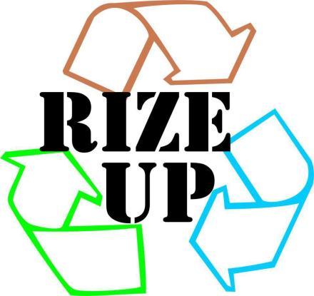 Ri.Ze Up, Rifiuti Zero