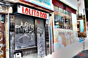 Lolita Bar, La Coruña