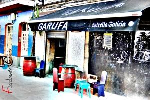 Sala Garufa, La Coruña