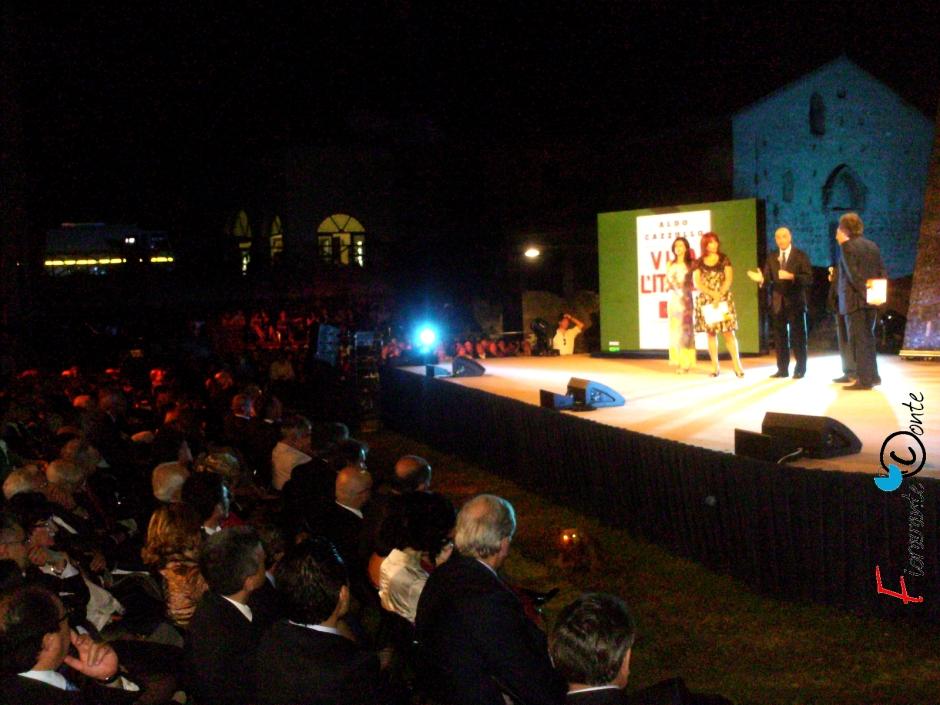 Premio Cimitile 2011