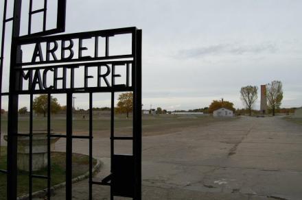 Sachsenhausen, Campo di concentramento